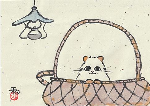 中島陶芸イラスト05