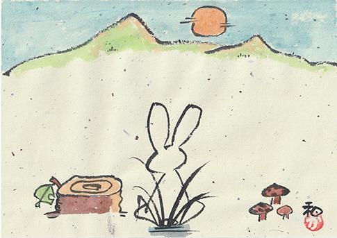 中島陶芸イラスト17
