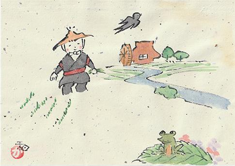 中島陶芸イラスト22